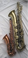 Saxophone Links